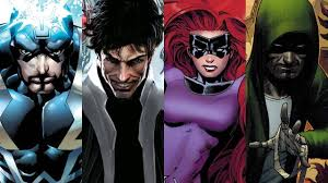 the inhumans explained who are these mysterious marvel characters