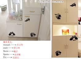 stickers pour meubles de cuisine stickers pour meubles chaussures