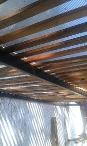 Pergola Rafter End Designs by Best 25 Pergola Madera Ideas On Pinterest Techados De Madera