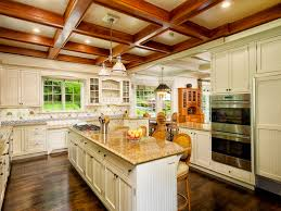 Ideas For Country Kitchens Cool Country Kitchen Designs Roy Home Design