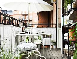 Ikea Outdoor Furniture Reviews White Ikea Outdoor Furniture On A Balcony 90 Two Chairs And The