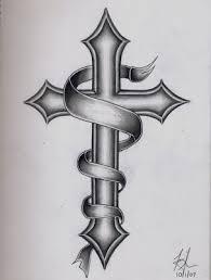 3d tattoos photos images pics 3d cross tattoo photos images pics