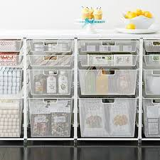kitchen collectables store elfa wall units shelving systems shelf ideas the container