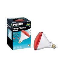 philips duramax 65 watt incandescent br30 indoor flood light bulb