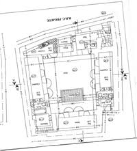 moroccan riad floor plan riaddreamer what is a riad