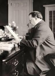 President Who Got Stuck In A Bathtub Woodrow Wilson The 28th President Of The U S The President Of