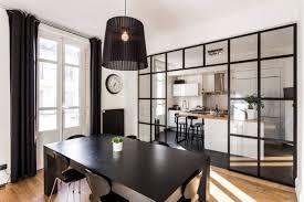 verriere coulissante pour cuisine 1001 idées pour la cuisine ouverte avec verrière