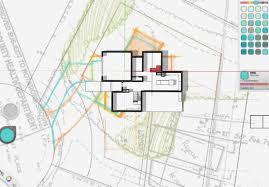 Case Study Houses Floor Plans by Case Study House 1 03 Concept Studies Make Design Build