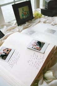 polaroid guest book album 18 and creative guest book ideas smashing the glass