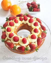jeux de aux fraises cuisine gateaux gateau aux fraises et orange gourmand recettes faciles recettes