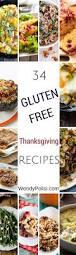 gluten free recipes for thanksgiving 34 gluten free thanksgiving recipes thanksgiving gluten and