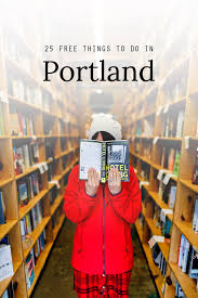 25 free things to do in portland oregon local adventurer