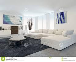 meubles modernes design indogate com salon moderne gris