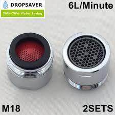 Water Faucet Aerator Glamorous Moen Faucet Aerator Size Photos Best Idea Home Design