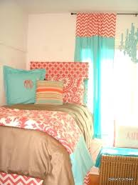 Teal And Yellow Curtains Coral Chevron Curtains U2013 Teawing Co