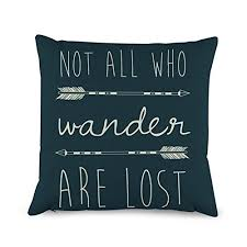 pillows with quotes cute pillows with quotes amazon com