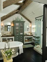 cozy bathroom ideas 32 cozy and relaxing farmhouse bathroom designs digsdigs