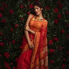arong saree photos and
