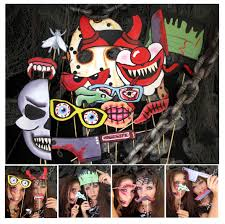 Halloween Photo Booth Props Halloween Photo Booth Props U2013 The Scary Edition U2026 The Party Event