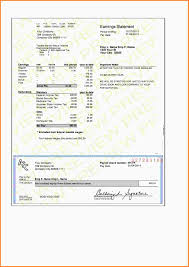 pay stub template word document annual report templates free