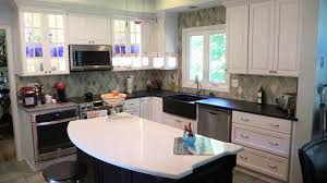 kitchen remodel boosts home value cabinet discounters