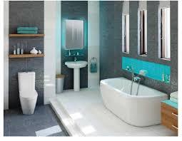 coloured bathroom suite designaglowpapershop com