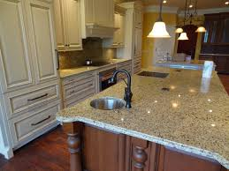 my newest project in this kitchen the client went with two
