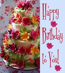 134 best birthday greetings friends family images on pinterest