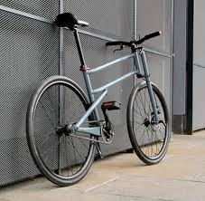 best folding bike 2012 folder folding bicycle by mikul磧紂 novotn秉 dezeen