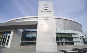 what s the new volvo commercial about volvo trucks motoring ahead with new truck line rehires and