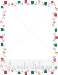 cute christmas gifts page frame christmas borders
