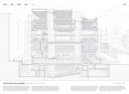 Princeton Housing Floor Plans by Gallery Of Studying The