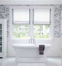 ideas for bathroom windows curtain bathroom window privacy options window shades for