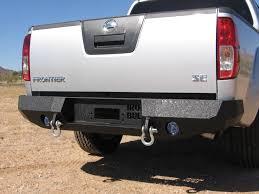 nissan pathfinder winch bumper bumper choices nissan frontier forum
