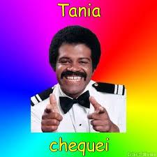 Tania Meme - tania chequei meme criarmeme com br