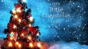 little christmas tree jose mari chan lyrics chords