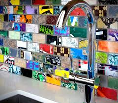 funky kitchen designs artistic backsplash for funky kitchen idea zach hooper photo