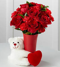 Flowers For Valentines Day Danielle U0027s Rockaway Florist Shop Here For Fresh Valentine U0027s Day