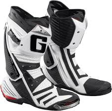 Gaerne Gp 1 Perforated Road Race Mens Motorcycle Boots 2015 Z1r