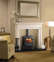 Living Rooms With Wood Burning Stoves Riva Plus Midi Wood Burning Stoves U0026 Multi Fuel Stoves Stovax
