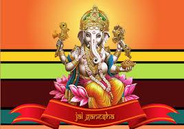 Ganpati Invitation Card In Marathi Ganesh Chaturthi Puja Vidhi And Timing 2017