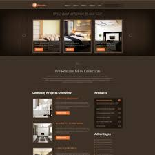 Home Decor Items Websites Home Decor Bootstrap Themes Templatemonster