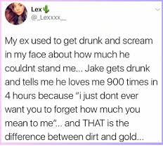 Drunk Face Meme - lex my ex used to get drunk and scream in my face about how much he