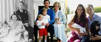 10 best royal family portraits kate middleton prince