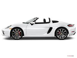 porsche boxster gas mileage porsche boxster prices reviews and pictures u s