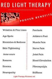 collagen red light therapy list of proven benefits of red light therapy i just want to share