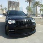 jeep srt8 grill srt emblem on front bottom grill jeep garage jeep forum