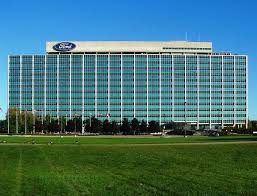 who manufactures mazda ford motor company wikipedia