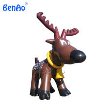 Lowes Halloween Inflatables by Online Get Cheap Inflatable Christmas Yard Decorations Aliexpress