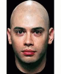 professional bald cap supplies
